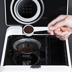 Machine à Café Cafetière Filtre