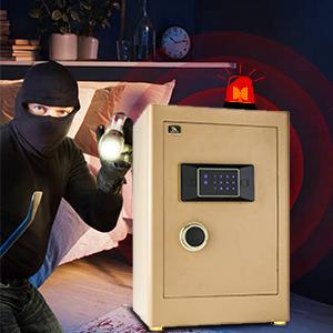 security vault safe
