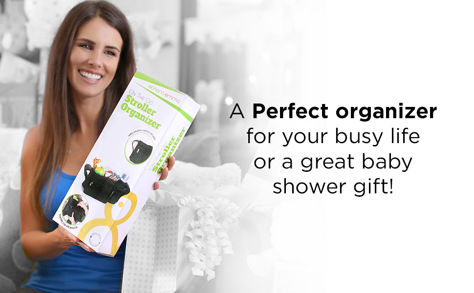 Perfect Organizer for busy and smart moms