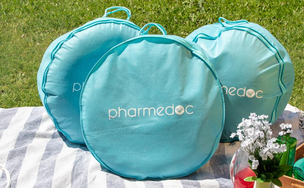 travel bag pregnancy pillow