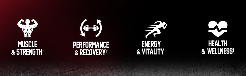 Vitadapt benefits