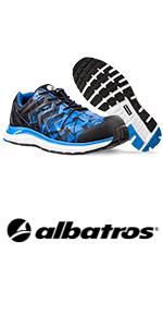 ALBATROS ENERGY IMPULSE
