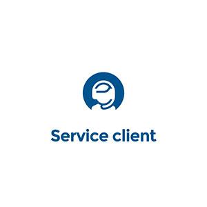 Service Client Favex