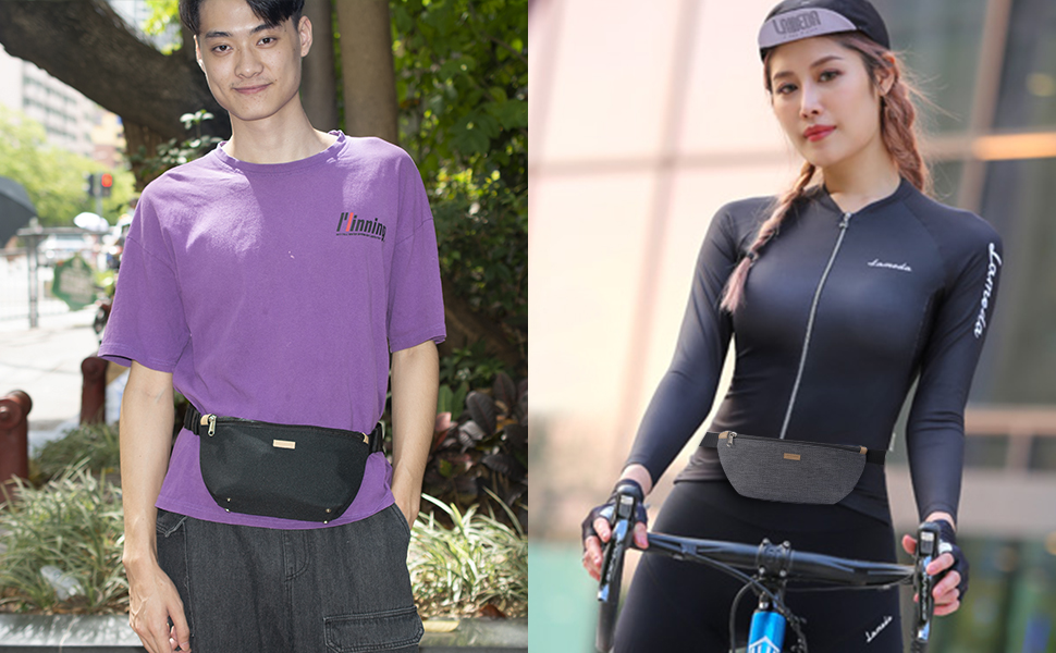 fanny bag for men women