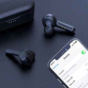 Wireless Earbuds in-Ear