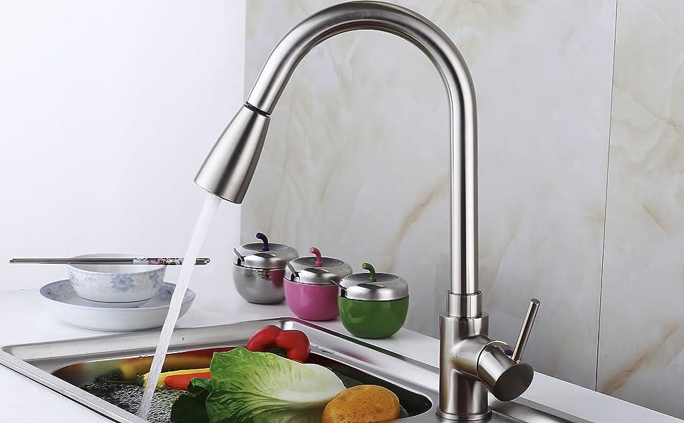 zenvida faucet