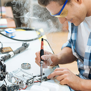 soldering irons