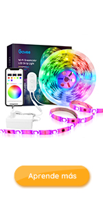 Govee tira led dreamcolor rgbic