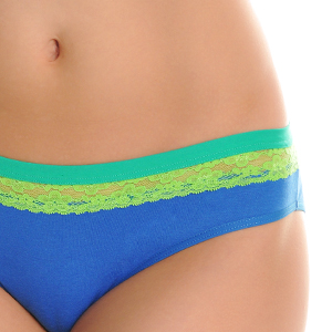 Bikini, Panties, Elastic, Waistband, High, Quality, Comfort, Cotton, Low, Rise, Stretchy, Lace