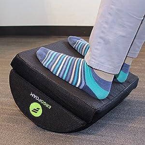 footrest for desk