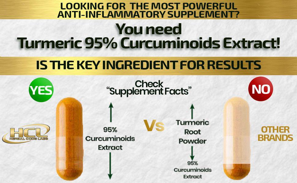 Turmeric curcumin boswellia serrata extract powder capsules boswella arthritis baswalia supplement