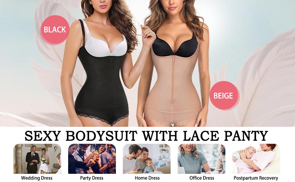 waist cincher corset shapewear