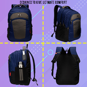 Strong Laptop Backpack for School Students