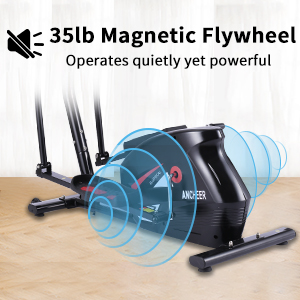 cardio equipment elliptical