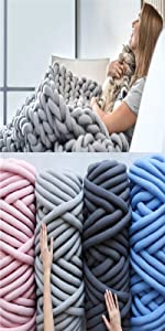 DIY Handmade Blankets