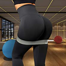 seamless butt lift leggings
