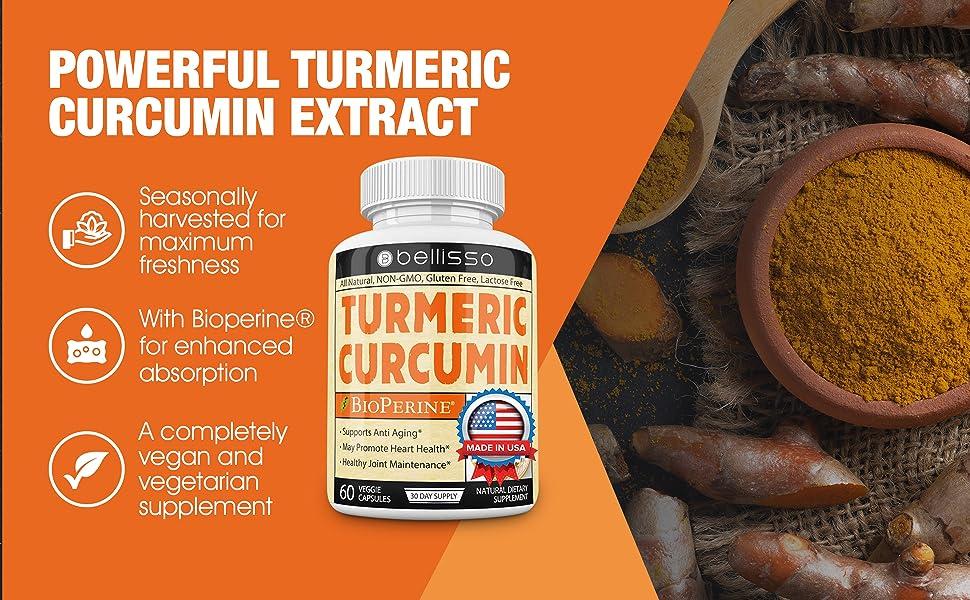 turmeric tumeric curcumin tylenol arthritis pain