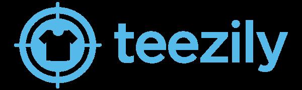 Logo Teezily T-shirts personnalisés