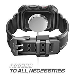 Coque Apple Watch 4 / Watch 5 44mm supcase