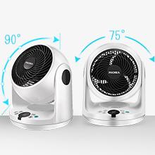 Air Circulator Cooling Fan