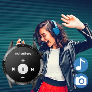 Music control