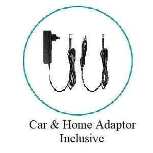 Car & Normal Adaptor