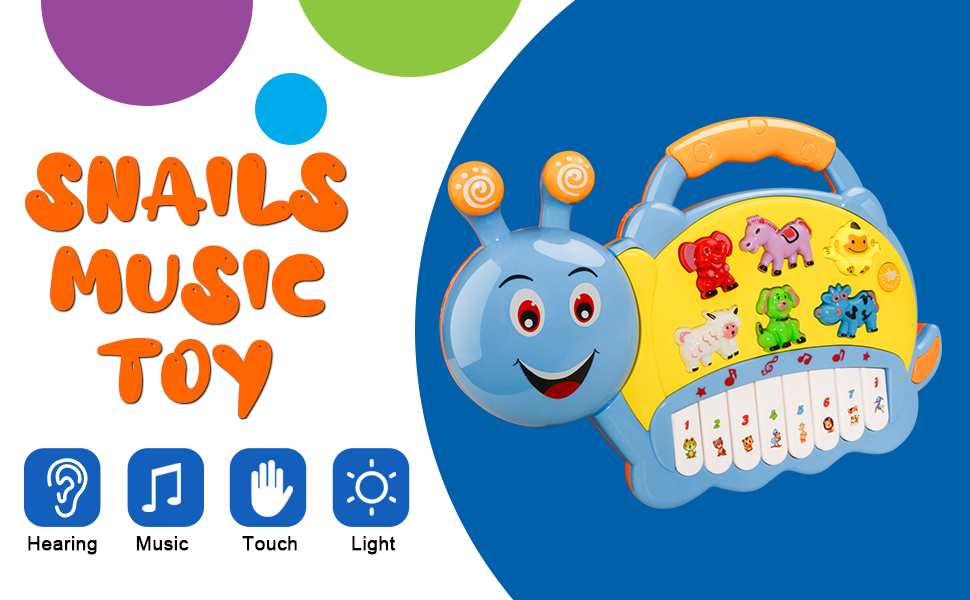 musical toys for 2 year olds