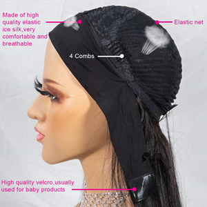body headhand wig