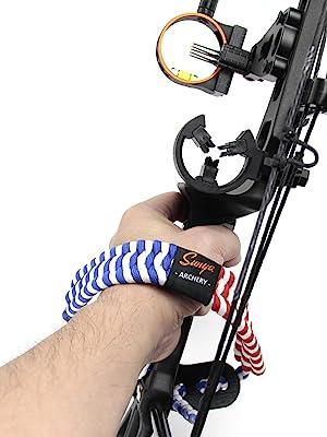 bow wrist sling