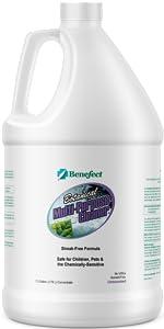 benefect botanical natural multipurpose cleaner