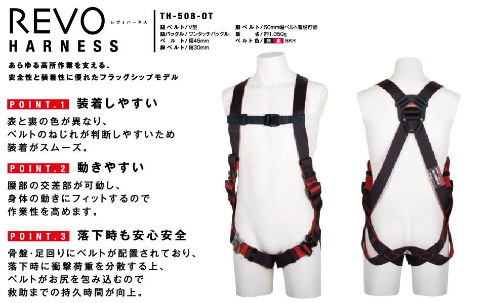 藤井電工 TH-508-OT