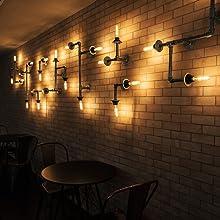 plc 40w 120v light bulb