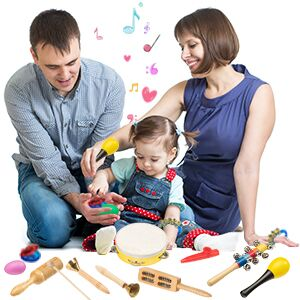 music intruments for toddlers