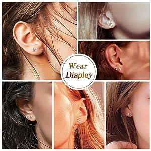 earring for girl