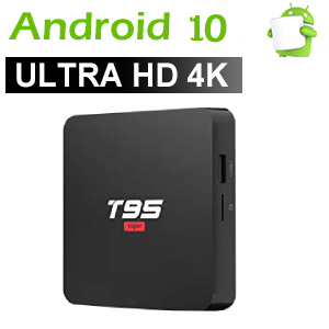 ultra hd 4k android 10 smart tv box