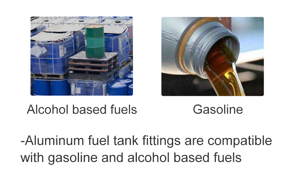 fuel tank fitting
