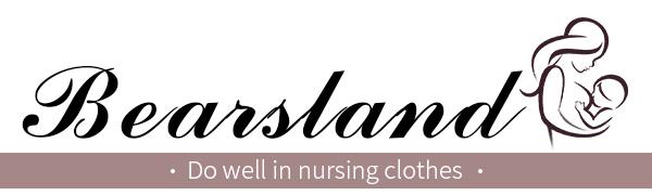 Nursing Pajamas Sets 01