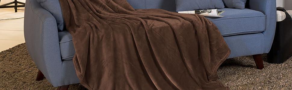 50 x 70cm GEESENSS Couverture Polaire Corail Chaud et respirant doux Printemps Couverture de Lit b/éb/é Enfant