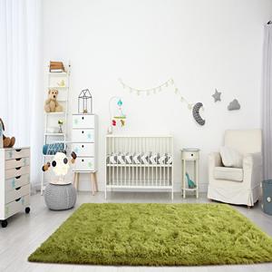 Rugs for Nursery Room