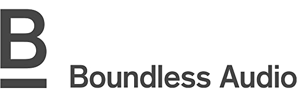 boundless audio logo vinyl record turntable cleaning products