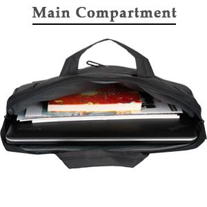 Laptop Bag Briefcase for Men Laptop Bag Cover Laptop Bag Cover For 15.6 Inches Laptop Bag Executive