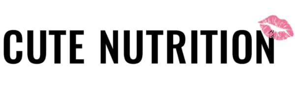 Cute Nutrition Batido de Reemplazo de Comida Sabor Platano para el ...