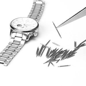 kit réparation montre complet