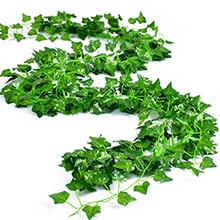 Ivy garland decoration