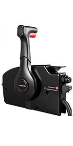 Outboard Remote Control