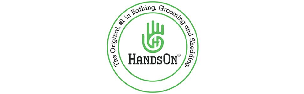 HandsOn Gloves Logo Close redefining