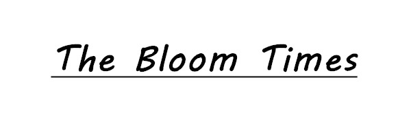 the bloom times