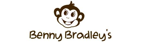 benny bradley's logo