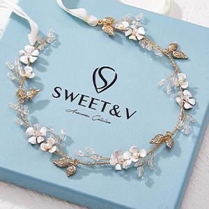 Bridal Headpieces for Wedding