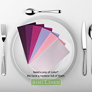Elegant Dishes